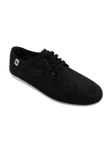 Espargatas Sneakers Siyah